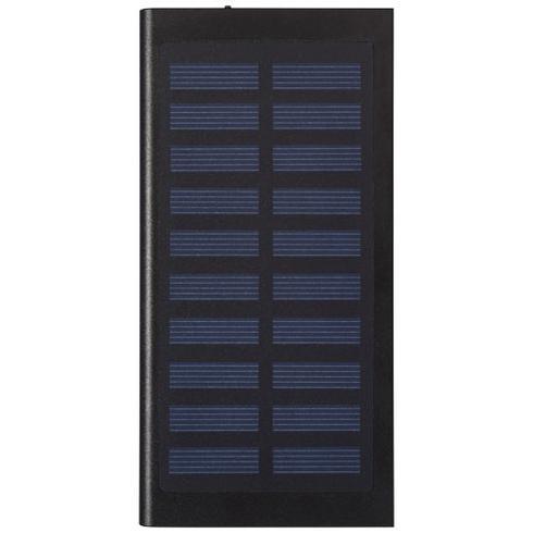 Stellar 8000mAh solcelledrevet mobillader