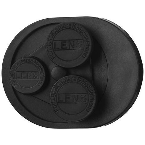 Revolve 4-i-1 kamera objektiv/linse sett