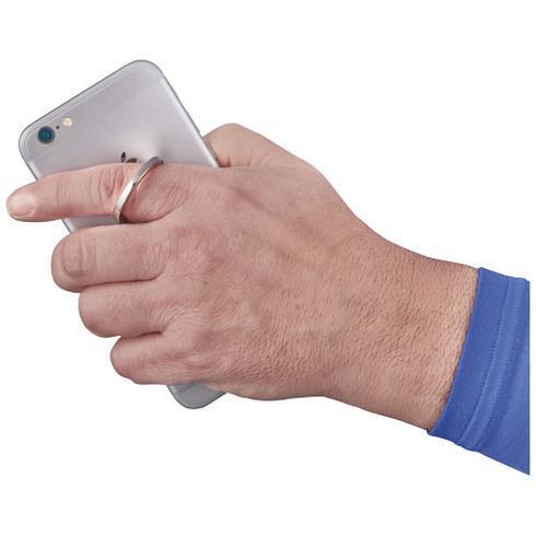 Cell aluminiumring telefonholder