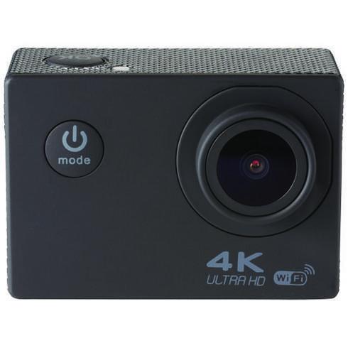 Portrait actionkamera med wifi og 4K oppløsning