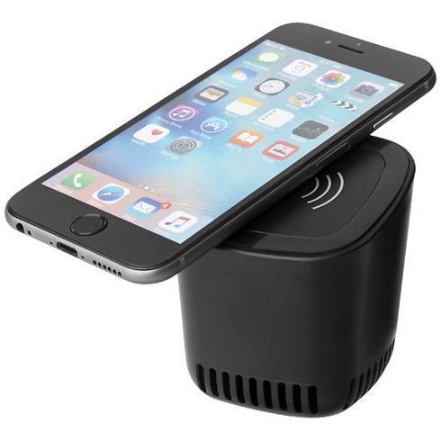 Jack Bluetooth®-høyttaler og trådløs ladematte