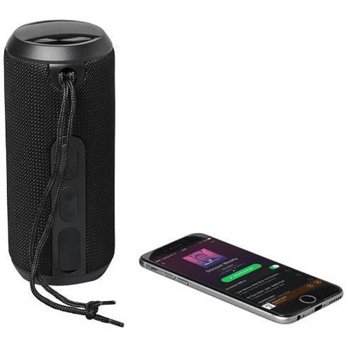 Rugged vanntett Bluetooth® høyttaler i stoff