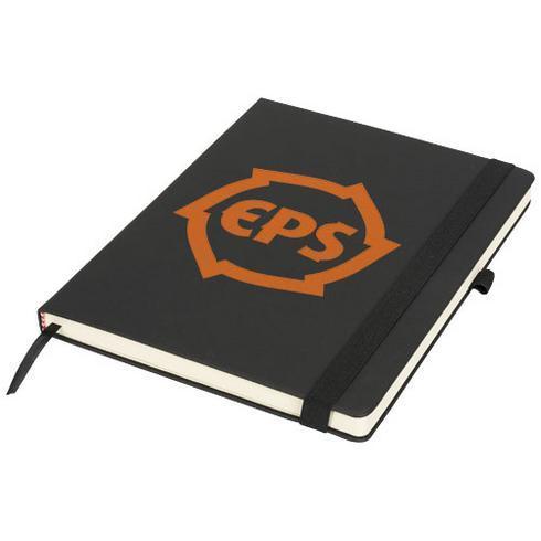 Rivista notatbok, stor