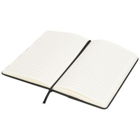 Lincoln notatbok i PU