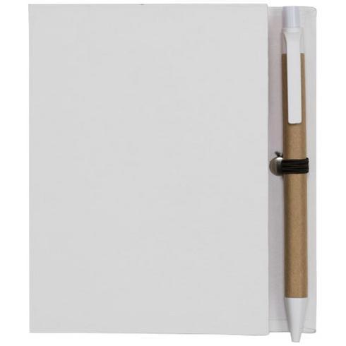 Colours kombiblokk med penn