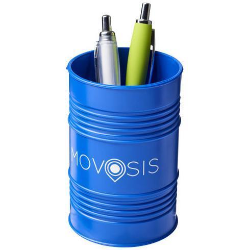 Bardo pennekopp i oljefatstil i plast