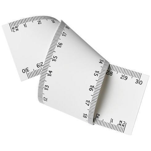 Arc 30 cm fleksibel linjal