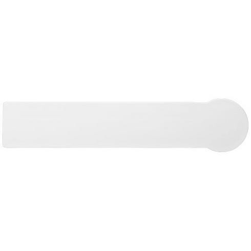 Loki 15 cm sirkelformet plastlinjal