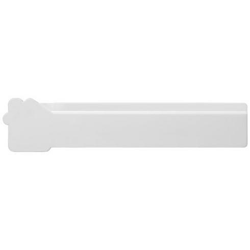 Loki 15 cm husformet plastlinjal