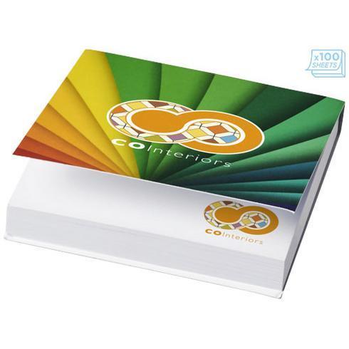 Sticky-Mate® klisterlapper 75 x 75 med mykt omslag