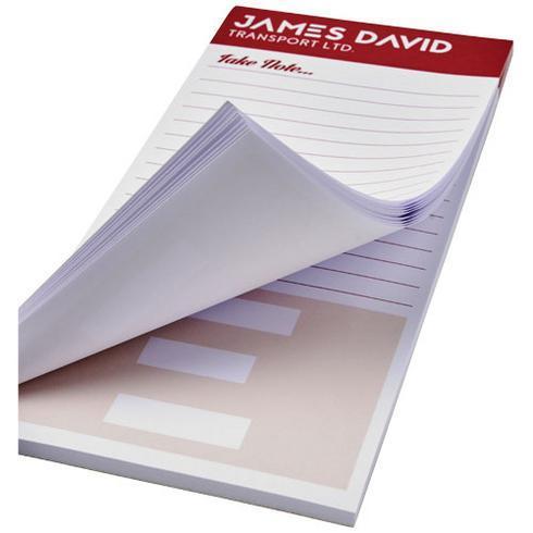 Desk-Mate® 1/3 A4 notisblokk