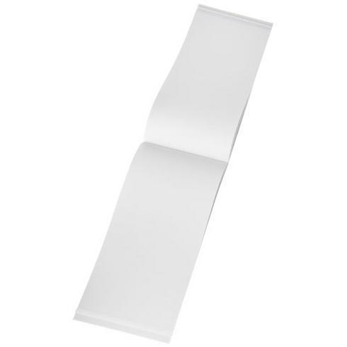 Desk-Mate® notisblokk i 1/3 A4-format med omslagsperm