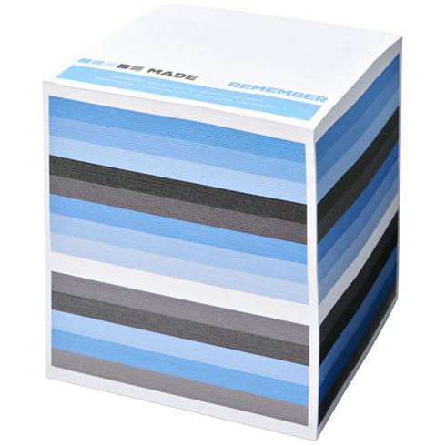 Block-Mate® stor huskelapp-blokk i A1-format 100x100