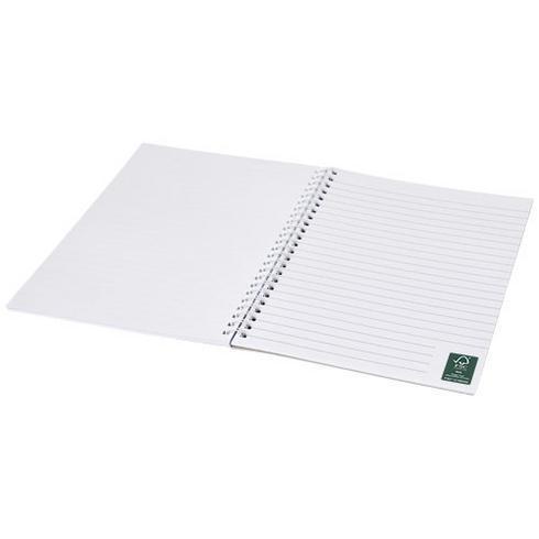 Desk-Mate® wire-o A5 notisbok
