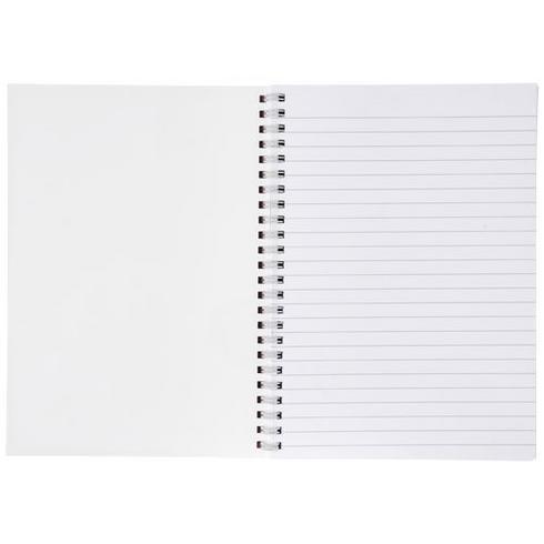 Desk-Mate® A5 notisbok syntetisk perm