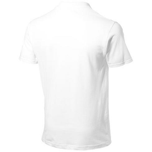 Advantage kortermet poloskjorte for menn