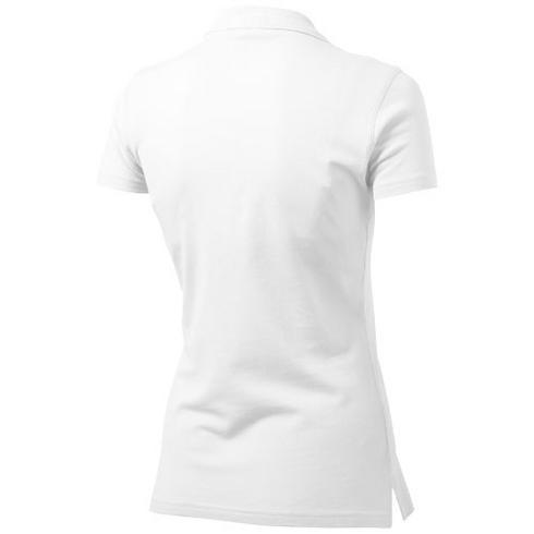 Advantage kortermet poloskjorte for kvinner