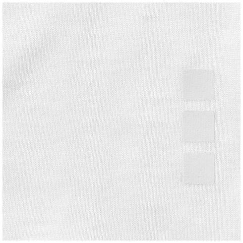 Nanaimo kortermet t-skjorte for menn