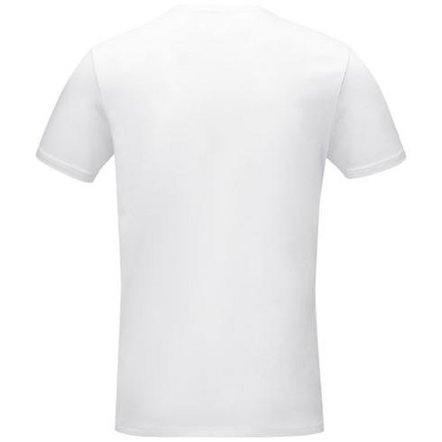 Balfour T-skjorte i organisk bomull til herre