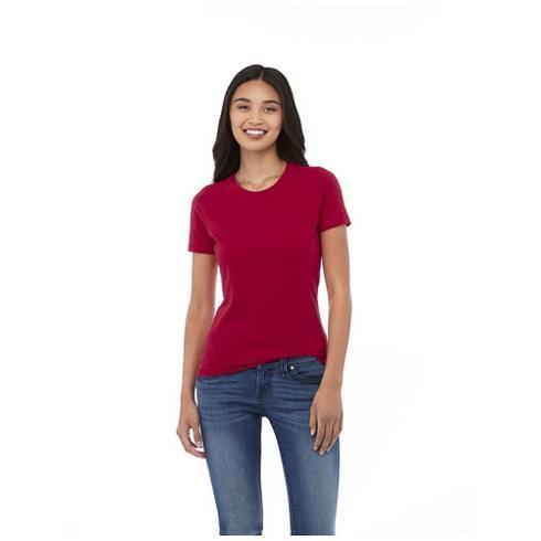 Balfour T-skjorte i organisk bomull til dame