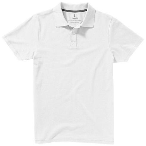Seller kortermet poloskjorte for menn