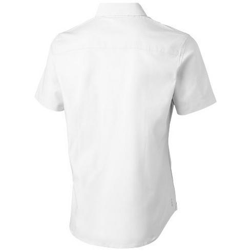 Manitoba kortermet skjorte