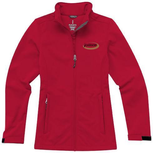 Maxson softshell jakke dame