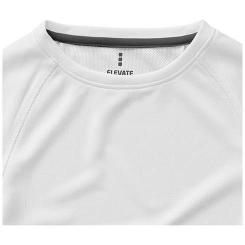 Niagara kortermet t-skjorte med avslappet passform for kvinner