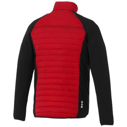 Banff Hybrid vattert jakke