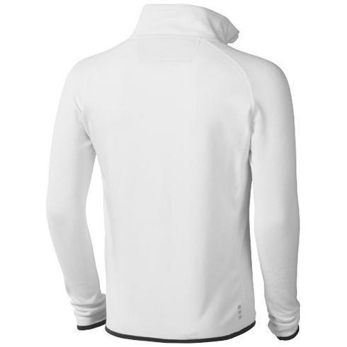 Brossard mikrofleece jakke